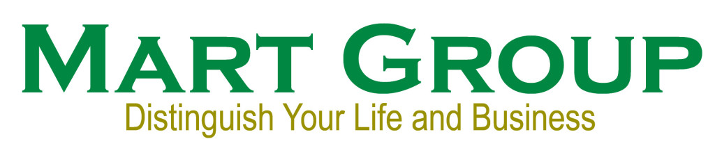 mart group logo