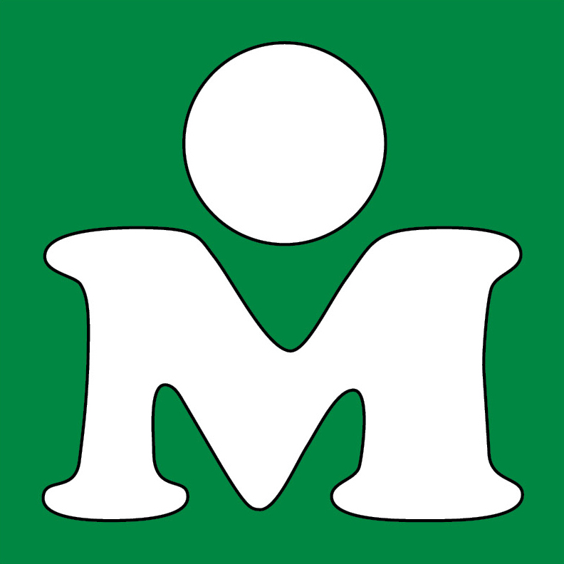 mart group symbol