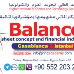 قائمة المركز المالي مفهومها ومؤشراتها المالية Balancesheet concept and financial indicators