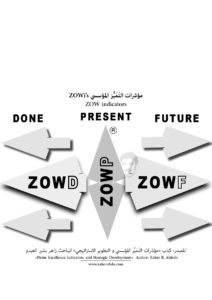 """التخطيط الاستراتيجي وقياس الأداء"""" """" Strategic planning and performance"""