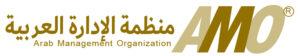 Arab-Management-Organization-log